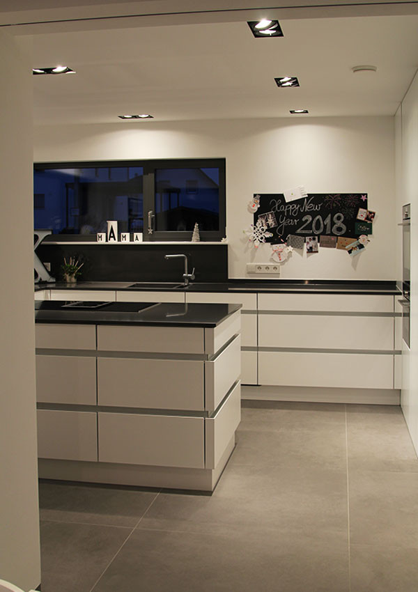 Großzügig Kücheninsel Hauklotz Fotos - Kicthen Dekorideen - nuier.com